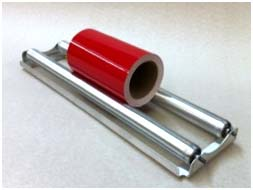20 Inch Roller Tray - Accommodates Any Size Roll