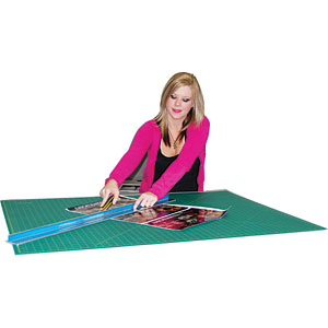 New! Self Healing Cutting Mat