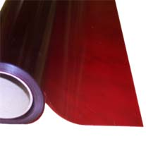 Ruby Masking Film KC-602 - 3 mil.